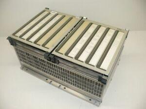 AEG Modicon Rack Empty