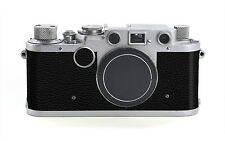 Leica IIf Replacement Cover - Laser Cut - Moroccan
