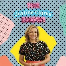 JUSTINE CLARKE THE JUSTINE CLARKE SHOW CD NEW
