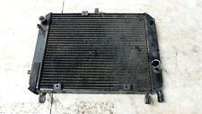 03 FJR 1300 FJR1300 Yamaha radiator
