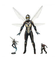 Disney Ant Man and the Wasp Marvel Select THE WASP Exclusive Action Figure NEW
