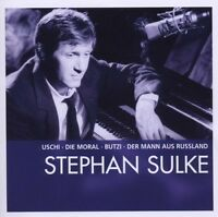 "STEPHAN SULKE ""ESSENTIAL"" CD NEU BEST OF 19 TITEL"