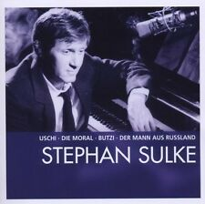 """Stephan sulke """"Essential"""" CD nuovo Best of 19 titolo"""