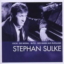 "STEPHAN SULKE ""ESSENTIAL"" CD NEU BEST OF 19 TITEL"