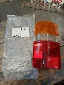 NEW 1989-95 Toyota truck Pickup left rear taillight lens Driver Side FREE SHIP