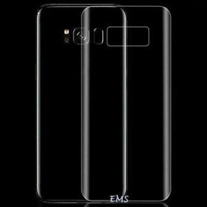 For Samsung Galaxy S10 S20 S9 S8 + Plus S10e Note 9 10 Coverage Screen Protector