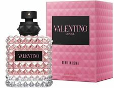 Valentino Donna Born in Roma Eau De Parfum 50ml 1.7fl oz New Open Box