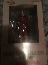 Vintage Dragon quest viii Play Arts Action Figure Angelo Square Enix New NIB