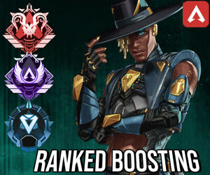 RANKED BOOST Apex Legends | Any Rank | PC | PS4 | Xbox | ALL PLATFORMS