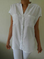 NEW WOMAN'S LADIES LIGHTWEIGHT BLOUSE SHIRT TOP COOL SUMMER WEAR PERFECT HOLIDAY