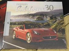 FERRARI CALIFORNIA 30 Prospekt hardcover brochure catalogue 95998139