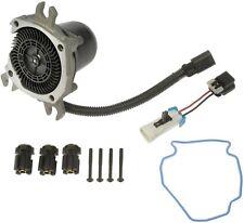 Secondary Air Pump Repair Kits for Buick Chevrolet GMC Oldsmobile Pontiac Truck