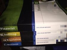 2014 cpa exam review by B%#ec*ker