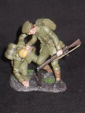 "EMPIRE MILITARY MINIATURES W1-1421 BRITISH TOMMY ""THE RESCUE""."