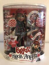 Very Rare Bratz Rock Angels Sasha Doll, Excellent Condition
