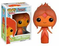 Adventure Time - Flame Princess Funko Pop Vinyl Figure