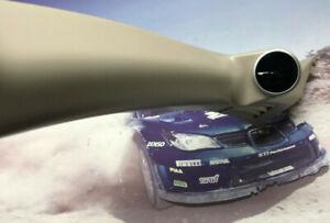 08 13 Infiniti G37 Single Gauge Pod 52mm Left Pillar Trim OCP