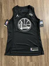 Jordan Nike Curry Women's Swingman All-Star Jersey sz XXLarge AH7682-011