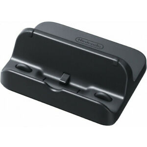 OEM Official Nintendo Charging Base Stand for Nintendo Wii U Gamepad