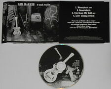 Ian McNabb  4 track trailer  U.S. promo cd