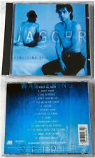 Mick Jagger - Wandering Spirit / Wired All Night .. 1993 Atlantic Warner CD