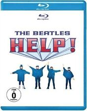 The Beatles: Help! [Blu-ray], New DVD, Paul McCartney, George Harrison, Ringo St