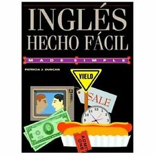 Ingles Hecto Facil by Patricia J. Duncan and Patrice J. Duncan (1996, Paperback)