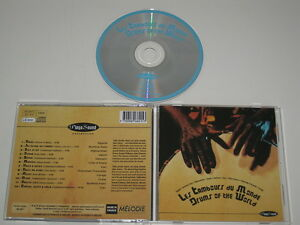 Artisti Vari / Batteria Of The Mondo (Playasound Ps 66015) CD Album