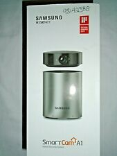 "Samsung Wisenet SmartCam A1 Home Security System - ""NEW"""