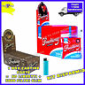 CARTINE Smoking BROWN Corte 1 Box + FILTRI Smoking SLIM 6 mm 1 Box