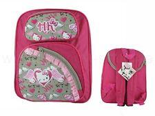 Hello Kitty Kinder Fahrrad Rucksack - Tasche Kinderrucksack od. Sporttasche