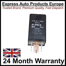 VW Transporter MK4 2.4D 0.9 Genuine Lemark Oil Pressure Switch Replacement