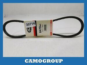Belt Transmission Trapezoidal V-Belt PEUGEOT 505 604 Mercedes Class G W460