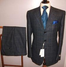 DAKS Two Button Woolen Regular 28L Suits & Tailoring for Men