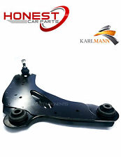 For RENAULT TRAFIC 2001-2010 FRONT LOWER SUSPENSION WISHBONE ARM RIGHT Karlmann