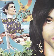 Prince Music From Graffiti Bridge CD