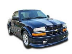 94-04 Chevrolet S-10 EX-Spec Style KBD Urethane Front Body Kit Bumper!!! 37-2080