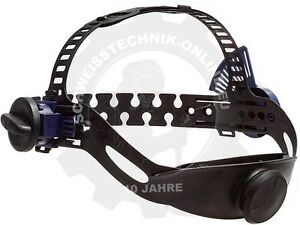 Kopfband Speedglas 100 / Speedglas 9002 / Speedglas SL mit Montageset (705015)