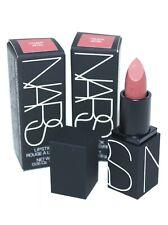2 X NARS Lipstick TOLEDE 2913D .05 oz Travel Size Mini Satin Pink Rose