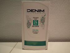 After Shave,  Baume Après-rasage DENIM performance, 100 ml (Nouveau)