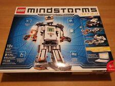 Lego Mindstorms NXT 2.0 Roboter mit OVP