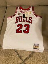 Mitchell & Ness Authentic Michael Jordan Chicage Bulls 1997 All Star Jersey XL