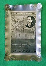 Rush Creek United Presbyterian Church 1803 - 1903 Collectible Tin - L. A. Kerr