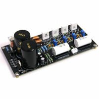 Assembled Pure Post-Class LM3886T 2*125W Dual-channel Power Amplifier Board