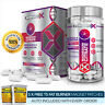 MAGNESIUM CITRATE -STRONGEST PHARMA GRADE -60 CAPSULES X 500MG -MUSCLE FUNCTION+