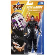 "RARE WWE MATTEL ""Jeff Hardy"" SUMMERSLAM #93 WRESTLING FIGURE - BRAND NEW (2020)"