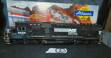 ATHEARN HO SCALE 6696 NORFOLK SOUTHERN DIESEL LOCO .BOXED. B41 N2