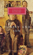 Dombey and Son (Everyman's Library Classics)