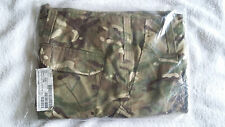 BRITISH ARMY ISSUE LATEST PATTERN MTP COMBAT TROUSERS 85/96/112, NEW.