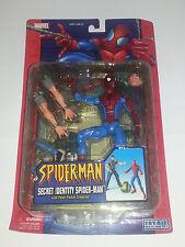 Marvel Legends NEW - SPIDER-MAN Secret Identity PETER PARKER - Spidey Classics
